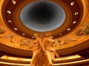 Inside Caesar's Palace
