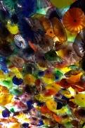 Bellagio glass ceiling
