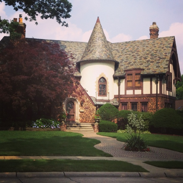 Playful Michigan Pool House: Trip Review: July 4 Weekend At 'home'