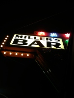 Miller's Bar in Dearborn, Michigan