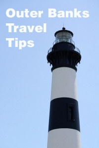 OBX Travel Tips | Five things to do in the Outer Banks