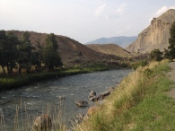 Yellowstone National Park | Where Erin Goes