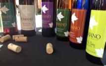 Romano wines