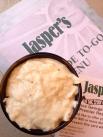 Jasper's crab dip