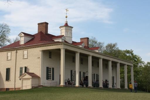 Mount Vernon | Where Erin Goes