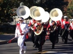 Cornell Marching Band