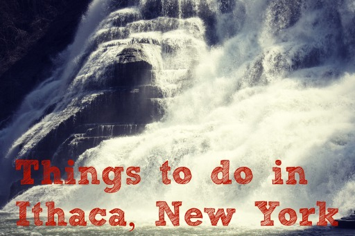 Things to do in Ithaca, New York