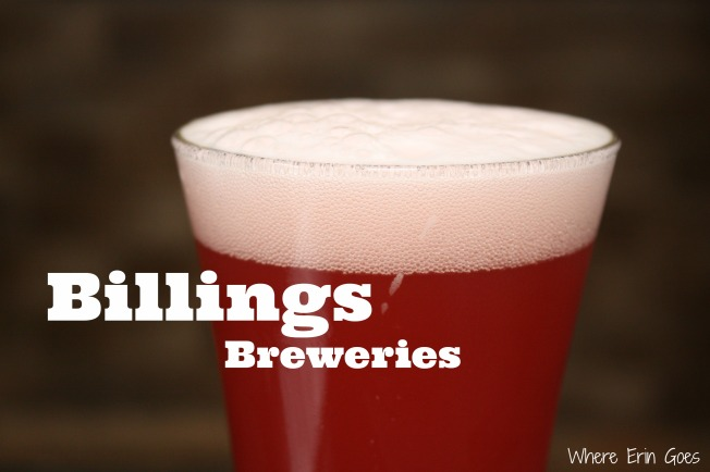 Billings Breweries