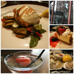 Detroit Seafood Market | Where Erin Goes (Photo collage by Erin Klema)
