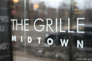 The Grille Midtown (Photo by Erin Klema)
