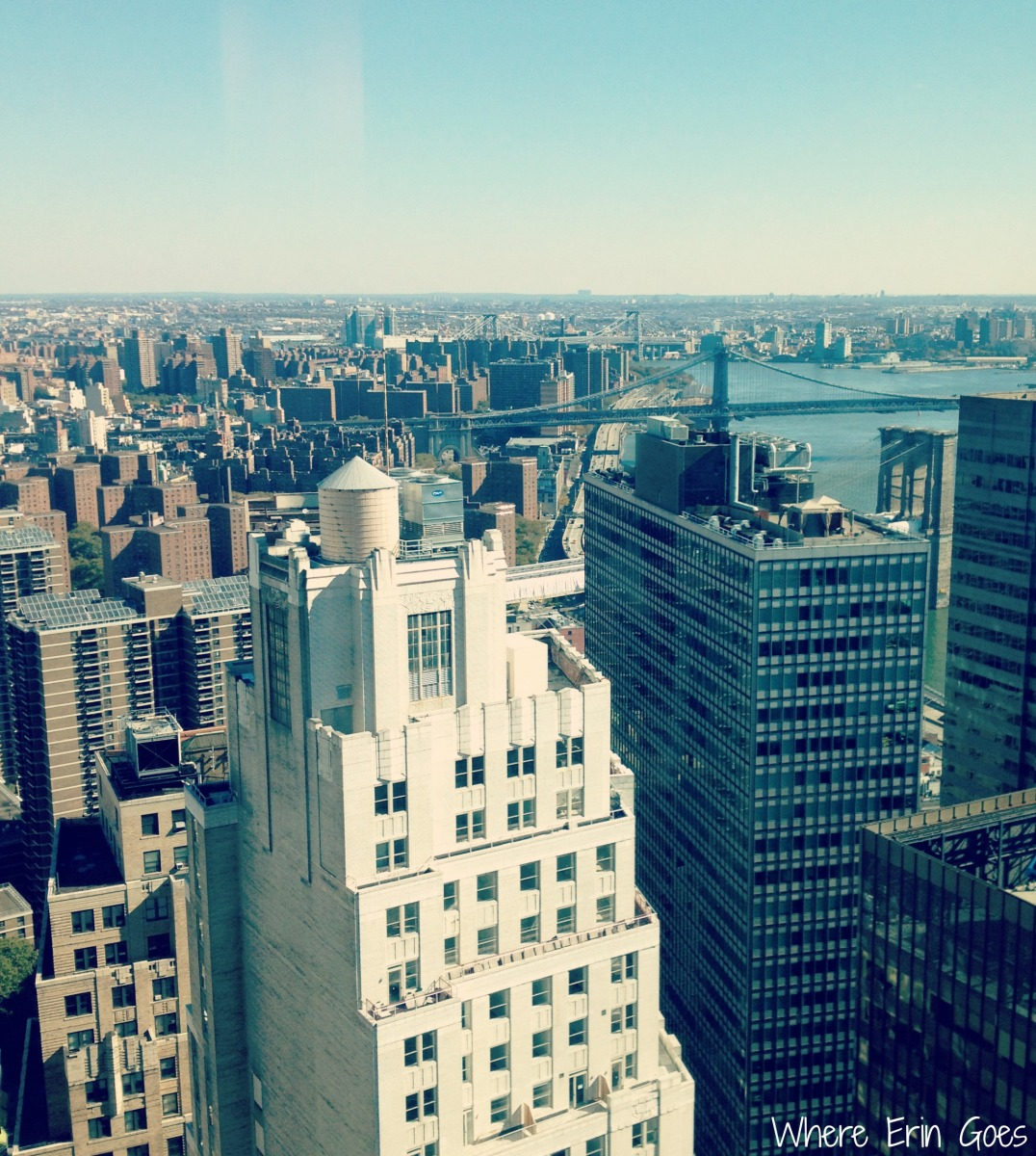 Top 10 things to do in NYC's Financial District