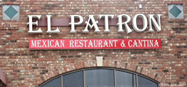 El Patron Mexican Restaurant & Cantina in Orlando, Fla. (Photo by Erin Klema)