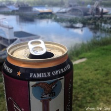 Beer and Airboats | Where Erin Goes