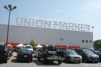 Union Market in Washington, D.C. | Where Erin Goes