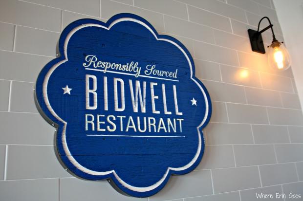 Bidwell Restaurant at Union Market in Washington, D.C. (Photo by Erin Klema)