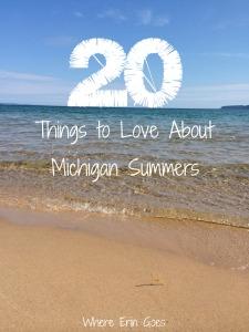 MichiganSummerLove