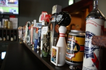 The Corner Bar - Boulder